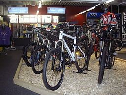 Insurance for Bicycle Rental & Repair Shops